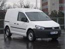 Volkswagen Caddy 2013