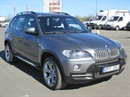 BMW X5 3,0 SD 286 hk Panorama Navi 2008