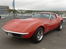 Chevrolet Corvette Stingray Targa 350 Helt orginal 1969