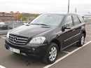 Mercedes-Benz ML 320 CDI Svensksåld 2006