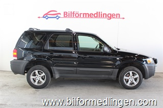 Ford Maverick / Escape 3.0 V6 4WD XLT Drag Aut 2006