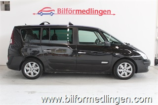 Renault Espace Grand 2.0 dCi 175Hk Expression 7-Sits Automat 2011