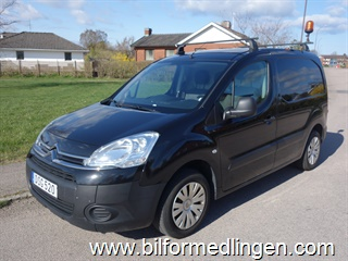Citroën Berlingo 2015