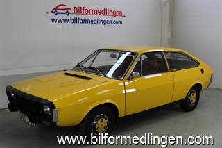 Renault 15 TS R Coupe 1973