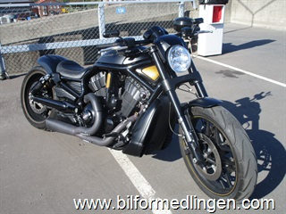 Harley-Davidson Night Rod Special  2014
