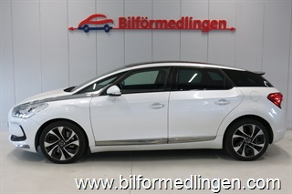 Citroën DS5 2.0 BlueHDi 180hk Aut. Drag Navi Panorama 2014