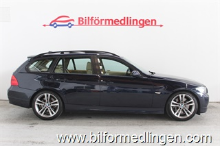 BMW 335 d Touring 286Hk Aut Navi Panorama Dynamic 2008