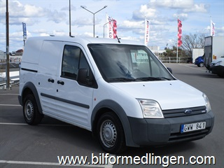 Ford Transit Connect 1.8 TDCI 110hk 2008