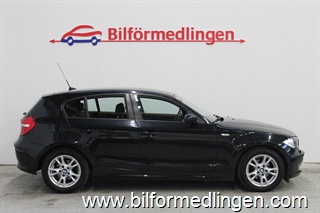 BMW 116 i Advantage 2009