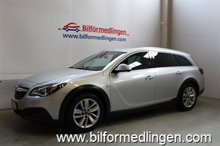 Opel Insignia 2.0 CDTI 4x4 Sports Country Tourer 170Hk 2016