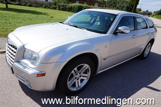 Chrysler 300 2.7 Touring (193hk)Automat 2005