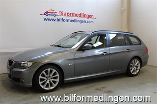 BMW 320 d Touring Efficient 163Hk M-Värmare 2012