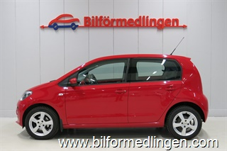 Volkswagen UP 2013