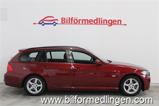 BMW 316 d Touring Drag Sv-Såld 2012