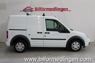 Ford Transit Connect 1.8 TDCi 90Hk M-Värmare Drag 2012