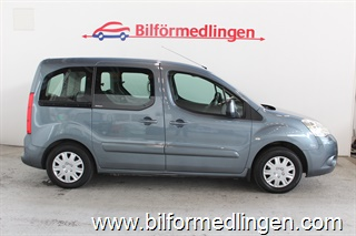Citroën Berlingo Multispace /Family 1.6 110Hk Drag 2009