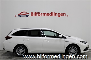 Toyota Auris 1.8 Hybrid TS Intense Edition