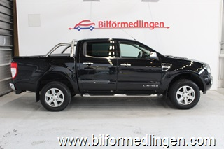 Ford Ranger 2.2 TDCi 4WD 150Hk Aut Limited Edition 2012