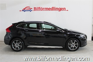 Volvo V40 Cross Country D2 115Hk Aut Ocean Race