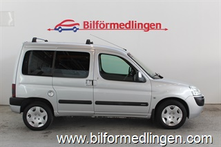 Citroën Berlingo Family 2.0 HDI 90Hk Drag 2005