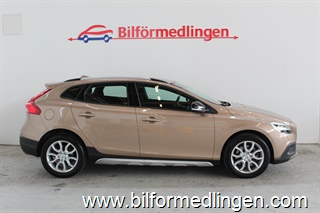 Volvo V40 Cross Country D3 150Hk Aut Momentum 2017