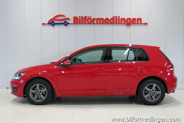 235278 Volkswagen Golf