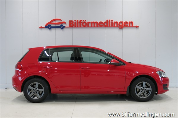 235286 Volkswagen Golf