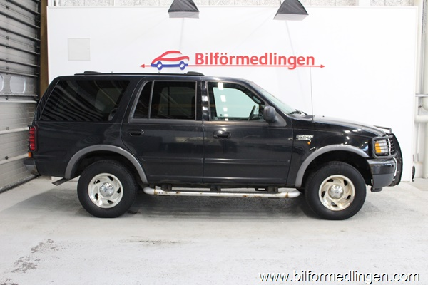 Ford Expedition 4.6 V8 4WD XLT 1999