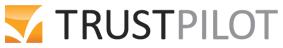 Bilförmedlingen i samarbete med Trustpilot